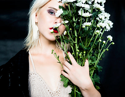 client: Maya Tomanik Lothlory. fashion session.