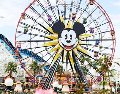 """Farewell, Mickey!"""