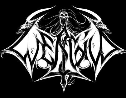 Wergild (Logo breakdown, 2017)