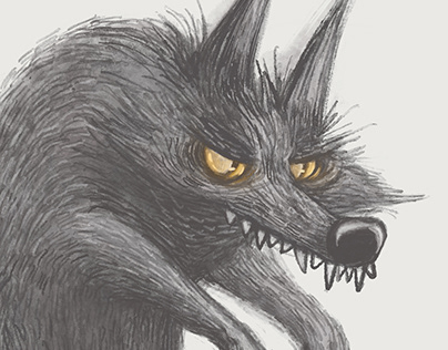 the monster inside you