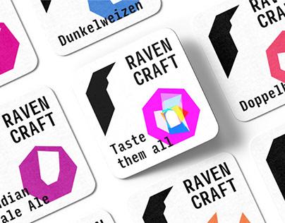 Ravencraft V2