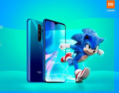 Xiaomi X Sonic