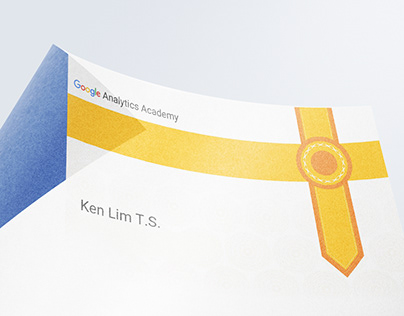 GA Certificates