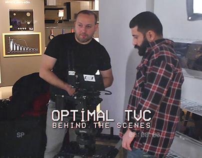 Optimal TVC - Behind the scenes