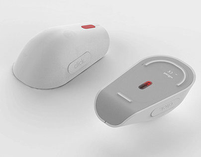 CLICK - Mouse