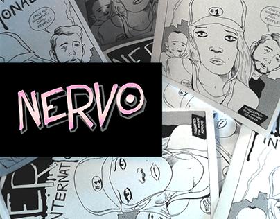 Nervo #1