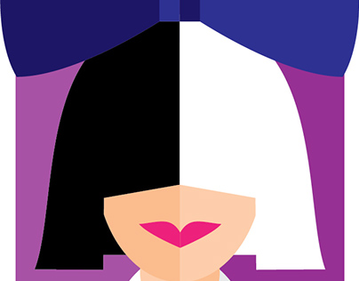 Sia Two-Tone