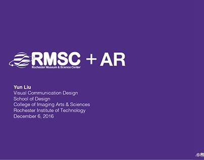 RMSC-AR