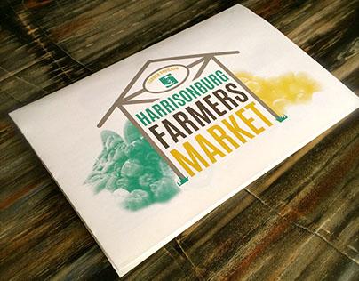 Harrisonburg Farmers Market - Market Guide