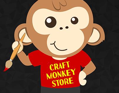 Craft Monkey Store