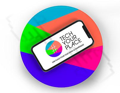 Techyourplace