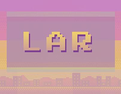 Lar | Um jogo sobre saúde mental e autocuidado