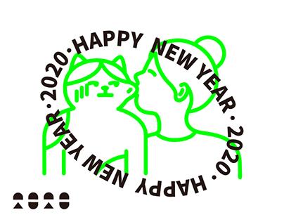 2020原创日历