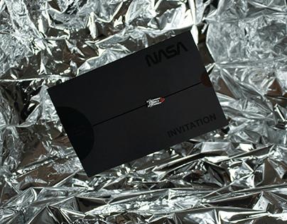 NASA – Direct Mail