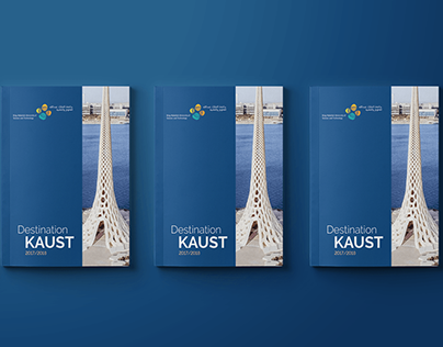 Destination KAUST