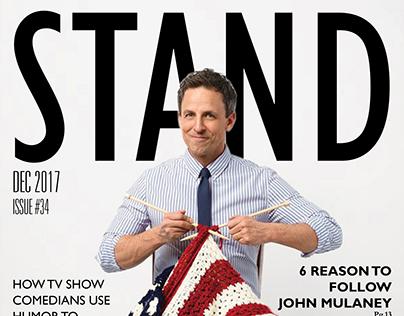 Stand-Up Magazine