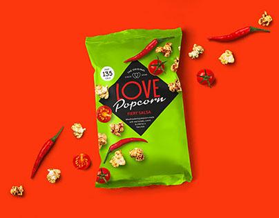 Love Popcorn