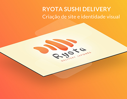 Ryota Sushi Delivery
