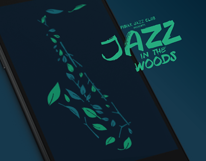 Jazz in the Woods