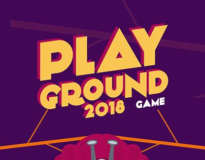 CONCEPT_Playground Game 2018