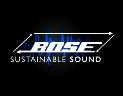 "CAMPAIGN // 2013 // ""Sustain the Sound"""