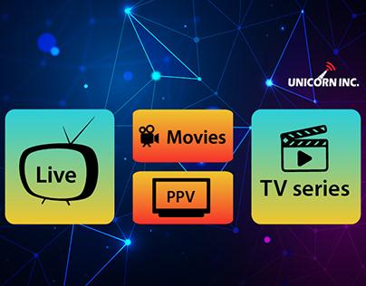 Best IPTV service- Online IPTV service