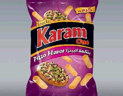 Chips karam