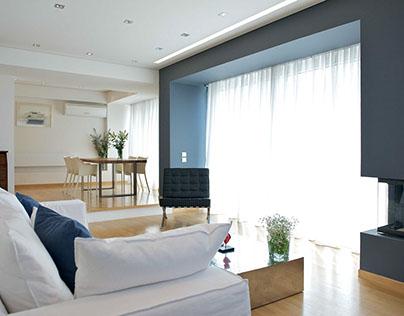 Apartment in Athens