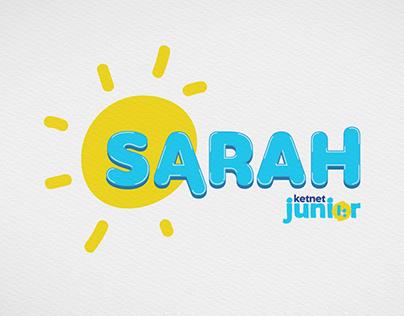 //LOGO SARAH as a VRT designer