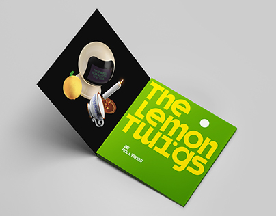 The Lemon Twigs
