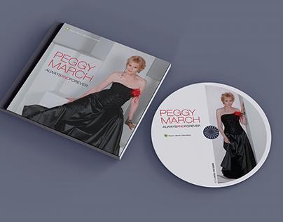 Always And Forever (Album Design)