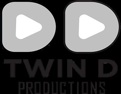 TWIN D // Branding