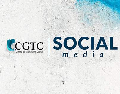Social Media - CGTC
