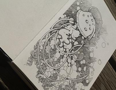 Sketchbook 2.