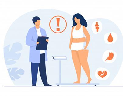 Universidades do RJ se unem para enfrentar a obesidade