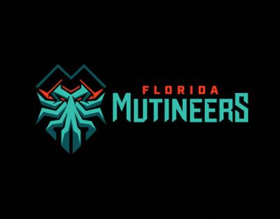 Florida Mutineers 2020