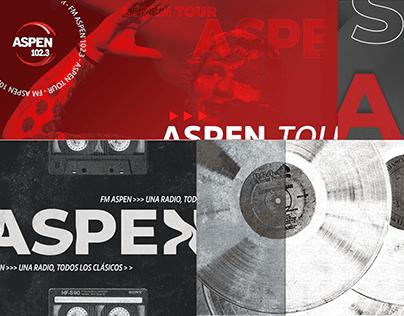 Desarrollo web - FM ASPEN