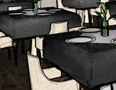 Jazzology VIP & Dining Area
