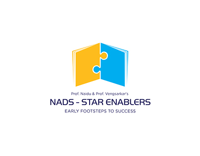Identity Design and Branding for NADS - STAR ENABLERS.