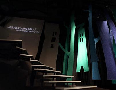 Alcantara City