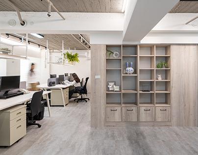 DE-sign Studio|Office Z