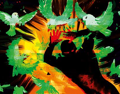 NISEI: Cybertrooper Talut