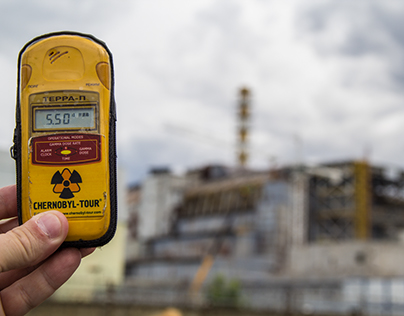 Trip to the Chernobyl Exclusion Zone