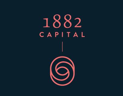 1882 Capital - concept