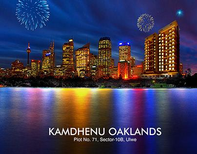 Kamdhenu Oaklands Brochure