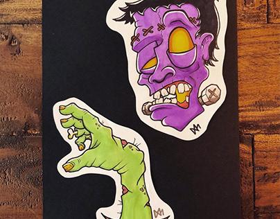 Zombie Flash