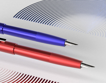 LAMY aion / Special Edition 2019