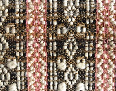 Advance Weaving Project