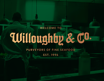 Willoughby & Co. Website