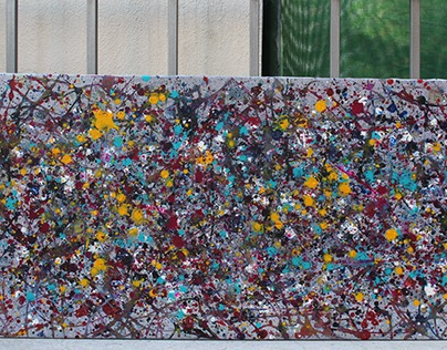 Ode to Pollock